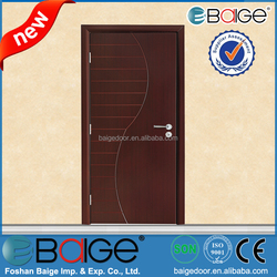 BG-HW9104 top painting interior wood doors , special for inside doors