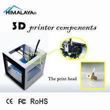 Himalaya fullcolor office good quality laser 3d printer for sale
