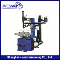 Car tire repair machine tire changer