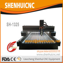 5.5kw cnc router stoneworking machine 1325 for sandstone