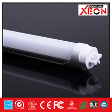 Top quality updated led 20 watt tube 4ft rotational ends