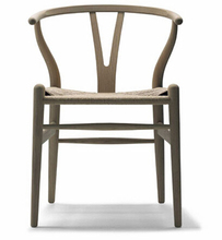 Y chair Wish born chair wooden dining chair