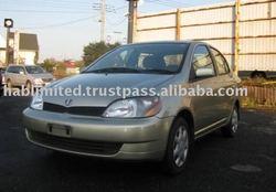 1999 Toyota Platz Used Japanese Cars