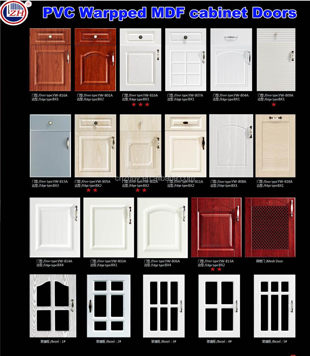 Beau PVC Doors