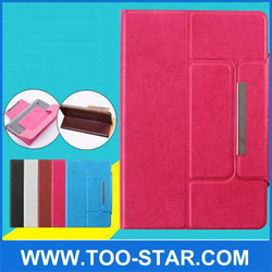 """Flip Leather Case for 7"""" 8"""" Universal Protector Cover for Tablet"""