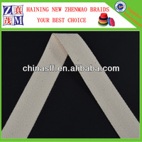 Customized cotton tape for bags accessoires