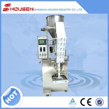 Automatic sachet filling sealing packing machine for sugar, coffee, rice Shanghai manufacturer