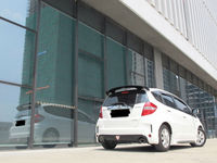 NEW Honda Jazz / Fit Body Kit in high quality ABS Material