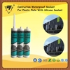 Contruction Waterproof Sealant For Plastic Plate With Silicone Sealant
