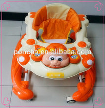 Wholesale baby walker with toys,Baby walking chair,safty Baby carrier
