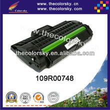 (CS-X3116) laser toner cartridge ceramic toner for Xerox Phaser p3116 p-3116 p 3116 109R00748 (3000 pages)