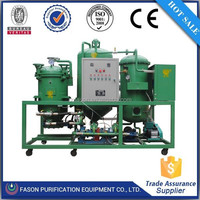 transformer oil treatment/oil centrifugal /oil dehydration machine