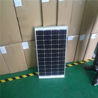 Flexible Mini Solar Panel 60W Made In China