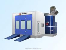 Maxair conçu cabines de pulvérisation de véhicules pour l'afrique