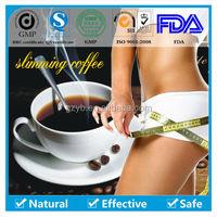 Garcinia Cambogia Diet Slimming Coffee