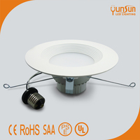 latest new design promotional price ultra thin led downlight,fire rated led downlight,smd led downlight