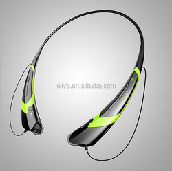 HBS-760 New Arrival Colorful Cheap Wireless Headphone with Bluetooth CSR 4.0