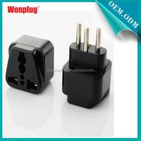 2014 High quality best selling convenient efficient multiple socket outlet