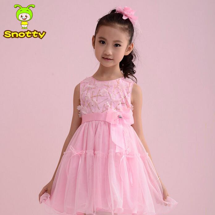 robe de fete petite fille blog de site l gant. Black Bedroom Furniture Sets. Home Design Ideas