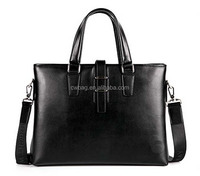 Men's leather messenger bags china online shop wholesale and oem