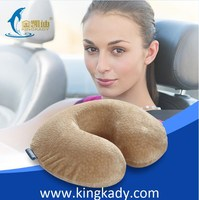 2015 new Fashion Shape Memory Foam neck pillow Cushion and car pillow pillow pets wholesale