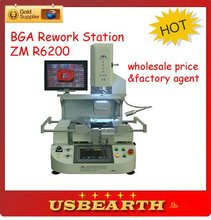 ZM R6200 BGA rework station repair system BGA welding machine