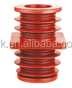 FYK type TG3-35Q/260x260 bushing tube for high voltage products, cabinet, switchgear