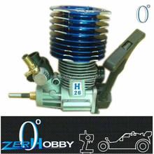 Taiwan SH nitro engine for 1/5 1/8 1/10 and 1/16 rc car