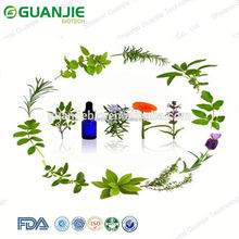 100% natural body massage oil pepper essential oil immediate shipment