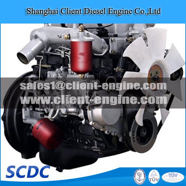 isuuzu engine 4BD1