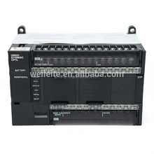 CP1L-M60DR-A CPU Unit OMRON Ethernet PLC controllers With OMRON Programmable Logic Controller Omron CP1LCP-series