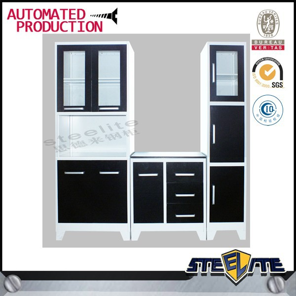 high quality stainless steel kitchen pantry cabinets