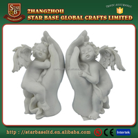 Factory price wholesale angel decorative items for living room