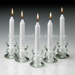 decorative pillar white candles High Quality Big Size White Candle 80g To 90g jessica 0086-15032098633
