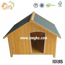 xxl dog house wood for wholesale