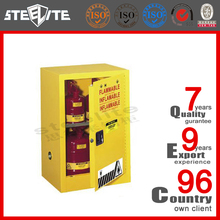 Cubic fireproof storag box, fire hydrant cabinet in case of fire