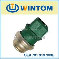 Recommended Auto Parts Crash Sensor With OEM 701 919 369E