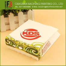 Cheap Price Quality-assured Take Away Fast Food Paper Bag