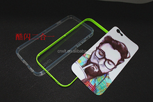 New Color Ultra Thin Hard bumper Case Cover For iPhone 5S 5G 6