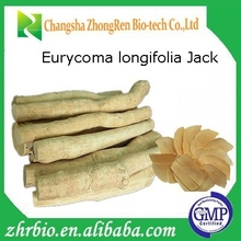 Chinese Manufacturer herbal extracts Tongkat Ali Root Extract 200:1