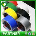 tela de vidrio cinta de adhesivo de silicona