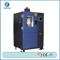 High Performance Ozone Corrosive Aging Test Oven For Rubber