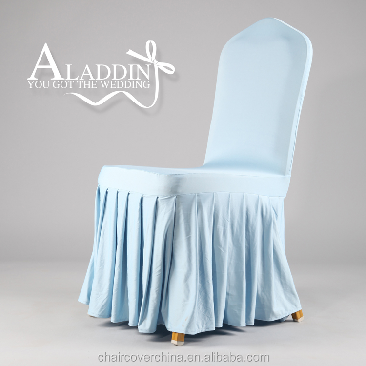 Polyester Wedding Chair Cover Wholesale Cheap Chair Covers