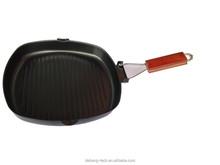 Carbon steel Grill Pan beef pan