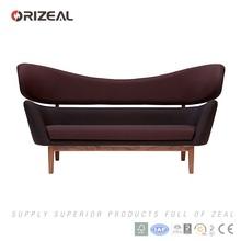 Replica finn juhl baker modern sofa, danish modern sofa (OZ-RSC1090)