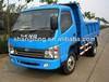 T-KING 2 ton mini dump trucks for sale