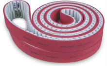AT20 PU timing belt/ synchronous belt