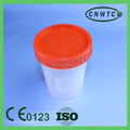 de alta calidad recipiente de la muestra 120ml