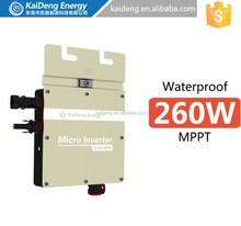 global promotional products -solar micro inverter WVC260A