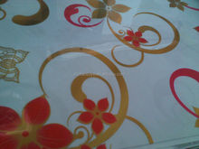 cold resistant and Waterproof pvc table cloth roll